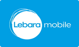 Germany: Lebara direct Recharge