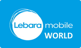 Germany: Lebara World Recharge