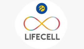 Lifecell Paket Recharge