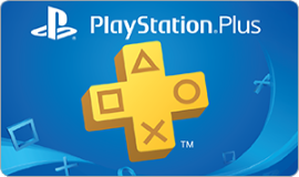 Playstation Plus Recharge