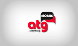 ATG Mobile Recharge