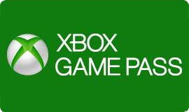 Xbox Game Pass Recharge