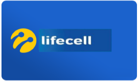Germany: Lifecell Recharge
