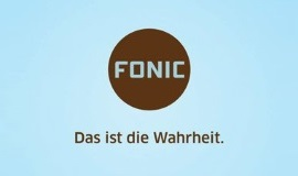 Germany: Fonic Recharge