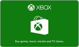 Germany: Xbox Live Recharge
