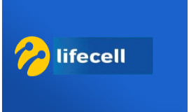 Lifecell 10 EUR Recharge du Credit