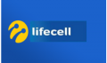 Lifecell 30 EUR Prepaid Credit Recharge