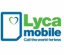 Lycamobile - 20 Euro  Recharge code