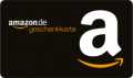 Amazon 50 EUR Prepaid Credit Recharge
