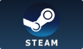 Steam 50 EUR Prepaid Credit Recharge